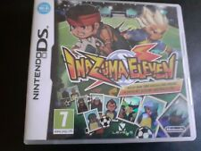 Nintendo DS - INAZUMA ELEVEN - Nice game from 2011.