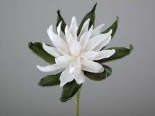 Fleurs artificielles et séchées de décoration intérieure en plastique pour chambre