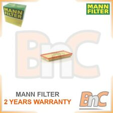 GENUINE MANN-FILTER AIR FILTER FOR JEEP VOLVO