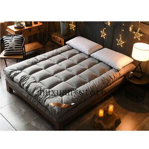Popular 3CM Cotton Mattress Double Bed Mat Tatami Mattress Multi-size Anti-skid