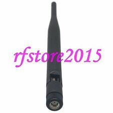 900 MHz 915 MHz 5dBi rp-SMA Male omni GSM Antenne pour Drone FPV Drone Routeur