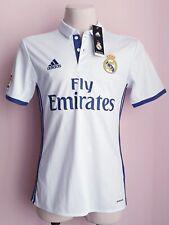 Real Madrid 2016 - 2017 Home football Adidas shirt