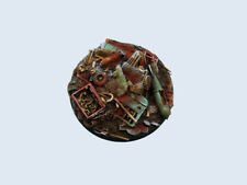 Scrapyard bases, Round 60mm (1) - * microartstudio *