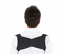Upper Back Posture Corrector Brace And Clavicle Support For Fractures, Sprains,