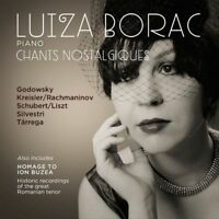 Borac Luiza - Chants Nostalgiques Neuf CD