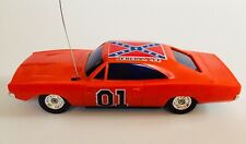 Duke's of Hazzard #01 General Lee Warner Bros. Inc 1980 Pro-Cision 1:24 RC Car