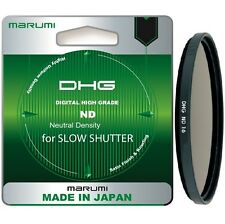 Marumi DHG 43mm ND16 Neutral Density Filter DHG43ND16, In London