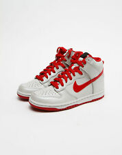 Women Nike Dunk High Neu Damen Sneaker Gr:36,5 Light Bone 95 97 R4 Vandal Force