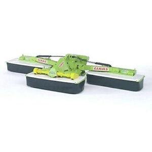 Claas Disc Mower 8550 C Plus