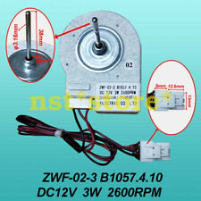 Brand new for Meiling refrigerator fan motor ZWF-02-3 B1057.4.10 #