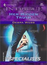 Her Hidden Truth (Intrigue),Debra Webb