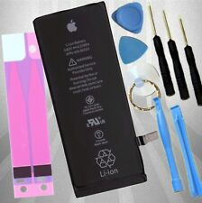 Original Apple Akku für iPhone 6s mit Klebepads + Werkzeugset - 1715mAh Batterie