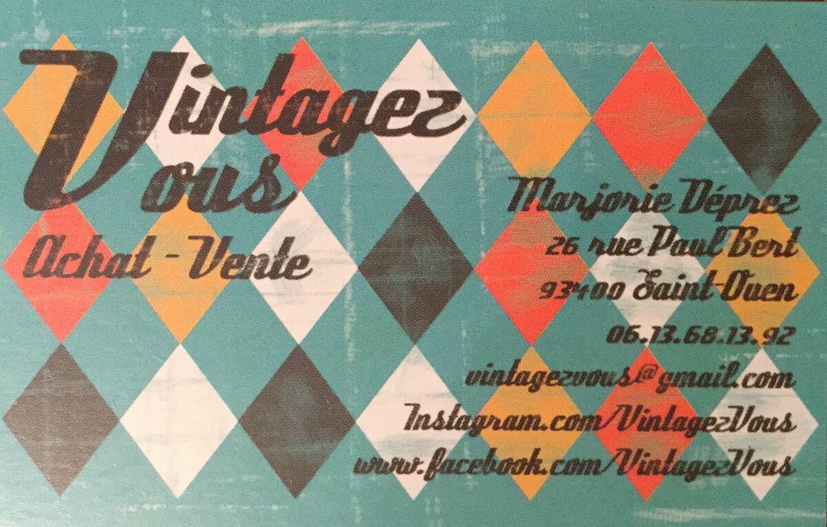 VintagezVous