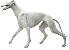 Life-size Greyhound sculpture statue 48""