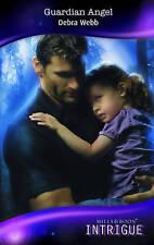 Guardian Angel (Mills & Boon Intrigue), Webb, Debra, New Book