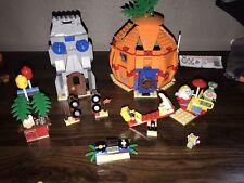 LEGO SpongeBob Bikini Bottom Undersea Party 3818 - 100% Complete