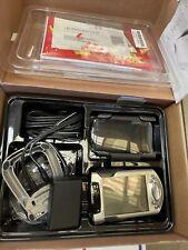 Compaq iPaq Pocket Pc H3850 Win Mobile 2002 (230397-001) - Rare New