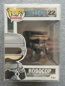 Robocop Funko Pop! Vinyl #22 Vaulted