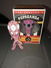 Ron English Popaganda Art Toys Circus Sideshow  Bunnny And Screaming Men
