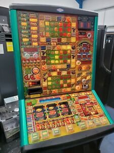 FRUIT MACHINE - CHILLY CON CARNAGE - £100 JACKPOT - NEW £1 READY