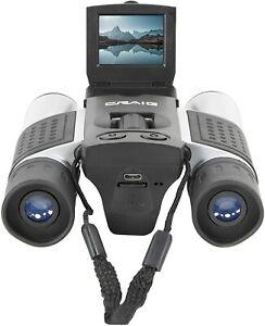 HD Video Digital 10X Zoom Binoculars Scope IR Camera - HD Zoom Digital Camera