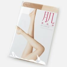 "ATSUGI Pantyhose Stockings Tights 肌 ""Suhada-Kan"" like a bare skin made in Japan"