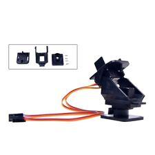 Pan Tilt 2 Axis Camera FPV Gimbal Mount Bracket W/2 Servos For SG90 Servo