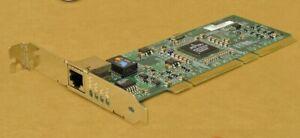 Broadcom 5703 NETXTREME GIGABIT NETWORK CARD 10 100 1000  PCI-X 64-BIT 73P4119