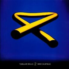Mike Oldfield Tubular bells II (1992) [CD]