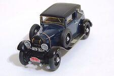 Kit pour miniature auto CCC : Hotchkiss AM2 Monte Carlo 1933 référence 207