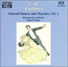 C.M. Ziehrer: Selected Dances and Marches, Vol. 1, New Music