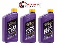 Royal Purple 01315 Engine Oil