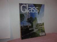 "THE URBAN GLASS ART QUARTERLY MAGAZINE."" ART; DESIGN; CULTURE ...WINTER, 2006"