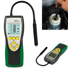 Auto Brake Fluid Tester LCD Oil Inspect Detector DOT3 DOT4 DOT5 LED Indicator