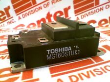 TOSHIBA MG160S1UK1 (Used, Cleaned, Tested 2 year warranty)