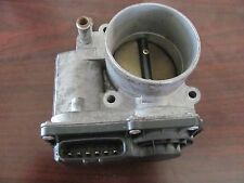 2005-2008 JAGUAR X-TYPE THROTTLE BODY 4X43-9F991-AA