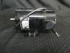 Bodine Electric Control, 42D5BEPM, Electric Motor, 1/4Hp