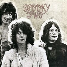 Spooky Tooth - Spooky Two [New CD] Japanese Mini-Lp Sleeve, Shm CD, Japan - Impo