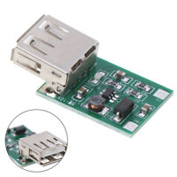DC-DC USB Mobile Boost Module 0.9V-5V 600mA Converter Step Up Module JCWG
