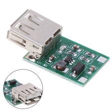 DC-DC USB Mobile Boost Module 0.9V-5V 600mA Converter Step Up Modu YCHASH