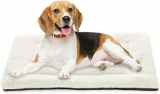 New listing invenho - Comfortable and soft dog bed mat, non-slip, washable, for cats and dog