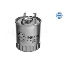 Kraftstofffilter MEYLE-ORIGINAL Quality - Meyle 014 668 0001