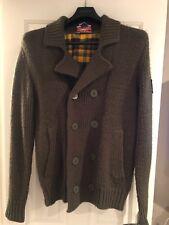 diesel knitwear Jacket