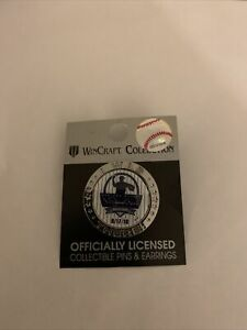 """Win craft NY Yankees Pin """"I Was There"""""""