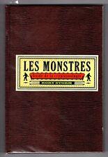 RARE ★ LES MONSTRES GUIDE DE LA CRYPTOZOOLOGIE - RORY STORM ★ GREMESE 2008