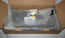 2003 TO 2009 Audi A4 (+S4) CABRIOLET Glove Box Door Lid Kit - FACTORY OEM -BLACK