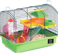 STANDARD HAMSTER KIT - (41 x 26 x 29cm) - Sharples Pet Animal Cage bp PawMits