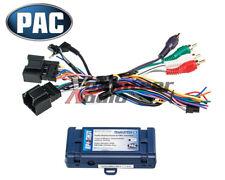 General Motors Car Stereo Radio Wiring Install Harness + Steering Wheel Control