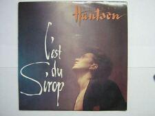 RENAUD HANTSON 45 TOURS FRANCE C'EST DU SIROP (2)