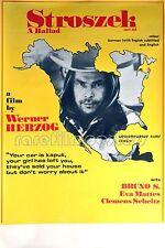 Comedy Original UK Quad Film Posters (1970s)